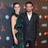 Mario Biondo, marido de Raquel S�nchez Silva, muere repentinamente en su domicilio
