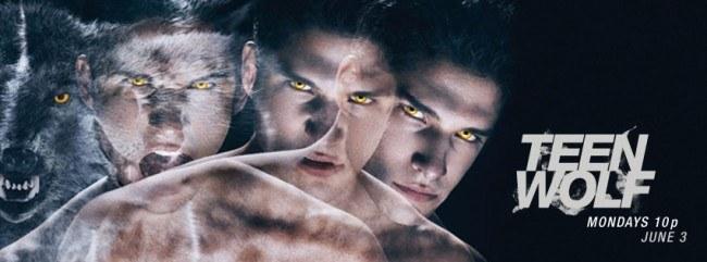 Teen Wolf se estrena el 3 de junio en Estados unidos