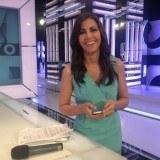 Ana Pastor regresa a televisión el próximo domingo 2 de junio