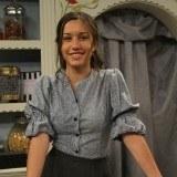 Ariadna Gaya nos habla de Aurora, su personaje en El secreto de Puente Viejo