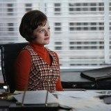 Peggy Olson sustituir� a Don Draper tras su despido