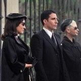 En la serie Galer�as Velvet asistiremos a un funeral